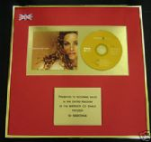 MADONNA  - CD single Award - FROZEN